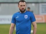 Андрей Богданов: «Возможно, Рябоконь — не мой тренер»