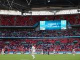 «Уэмбли» во время полуфиналов и финала Евро-2020 сможет принять более 60 000 зрителей