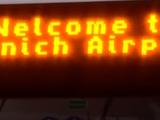 «Динамо» прибыло в Мюнхен (ВИДЕО)