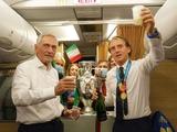 Манчини: «Эта Италия войдет в учебники истории»