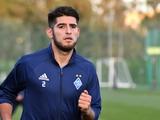 Карлос Самбрано: «Знаю, что №2 – знаковый для «Динамо»