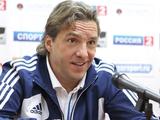 Сергей Юран: «Серьезный тренер для «Спартака»? Гвардиола»