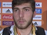 Георгий Цитаишвили: «Думали, что сборная США — очень сильный соперник, а на деле оказалось — ничего особенного»
