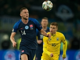Словакия — Украина — 4:1. Национальное чувство выполненного долга