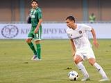 Андрей Ткачук: «Карпаты» начали показывать содержательный футбол»