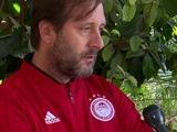 Педру Мартинш: «У «Олимпиакоса» хорошие шансы пройти «Динамо»