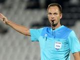 «Брюгге» — «Динамо»: арбитры из Сербии. Судья в поле ни разу не судил «Динамо»