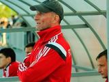 Тренер «Горняка-Спорта»: «Футболисты, которые не заиграют в «Динамо», смогут проявить себя у нас»