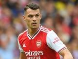 Артета: «Джака важен для «Арсенала»