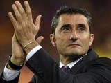 «Барселона» может остаться без главного тренера