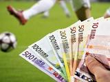 Отчет ФИФА по трансферам за 2019 год. У клубов Украины — один из самых мизерных бюджетов, который уменьшился на 62%