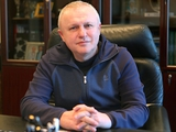 Игорь Суркис: «Динамо» не успело до конца восстановиться, но проявило характер»