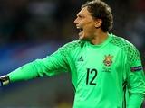 Болельщики назвали Андрея Пятова игроком матча Украина — Марокко