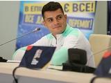 Гранит Джака: «У сборной Украины прочный состав»