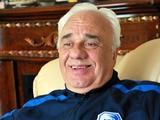 Валерий Поркуян: «Настоящее «Динамо» мы видели в игре с «Зарей»