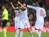 Лига чемпионов. 1-й тур, результаты вторника: «Бавария» деклассирует «Барселону» (ВИДЕО)