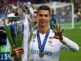 Криштиану Роналду: «Мне было очень хорошо в «Реале»
