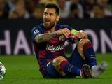 Месси будет переподписывать контракт с «Барселоной» каждый сезон