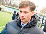 Юрий Шелепницкий: «Возвращение Беседина может встряхнуть Супрягу. Возможно, во второй части сезона Влад выстрелит»