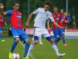 «Динамо» и «Виктория» не доиграли контрольный матч