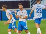 Фран Соль забил очередной гол за «Тенерифе» (ВИДЕО)