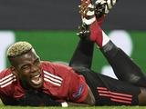 Отношения между «Манчестер Юнайтед» и Погба достигли «самой низкой точки»