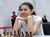 Седьмой тур чемпионата Европы по шахматам среди женщин