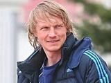 Андрей ГУСИН: «Выездные матчи даются команде тяжелее домашних»