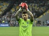 Денис Бойко: «Каждый из футболистов должен сам для себя сделать выводы»