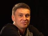 Игорь Цыганик: «На встрече Суркиса и Красникова Хацкевича не было»