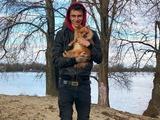 Евгений Исаенко: «Читаю книгу о Месси, помогаю родителям и гуляю с собакой»