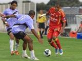 Матч французского второго дивизиона вызвал подозрения у полиции