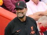 Клопп: «Ливерпуль» хотел выиграть у «Манчестер Сити», но одно очко — это совершенно нормально»