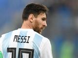Лионель Месси установил очередной рекорд в составе сборной Аргентины