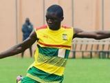 «Заря» просматривает опорника сборной Камеруна