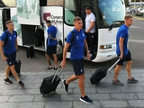 «Динамо» отправилось на матч с «Ворсклой» без Цитаишвили. Список игроков