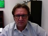 Вячеслав Заховайло: «Симпатизирую «Заре». Думаю, что она зацепится за результат с АЕКом и не проиграет»