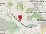 Краснозвездный проспект получит имя Валерия Лобановского?