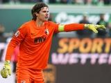 Марвин Хитц — новый голкипер дортмундской «Боруссии»