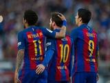 Игроки «Барселоны» одобрили возвращение Неймара