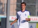 Двадцать дебютантов Александра Хацкевича в «Динамо». Полный расклад