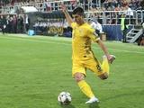 Руслан Малиновский: «Было бы странно, если бы в матче с таким соперником у нас всё прошло гладко»