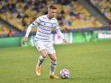 Болельщики назвали лучшего игрока матча «Динамо» — «Ингулец»