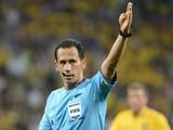 Педру ПРОЭНСА: «Назначение на финал Евро-2012 означает то, что я достиг пика своей карьеры»