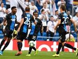 В Бельгии могут продолжить играть в футбол в масках