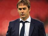 Перес хотел уволить Лопетеги перед игрой с «Барселоной»
