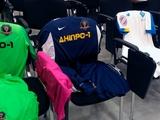 «Динамо» сыграет в Днепре в домашней форме