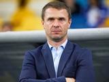 Сергей Ребров: «Мы играли со второй командой чемпионата, и я счастлив, что нам удалось победить»