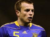 Олег Гусев: «В сборной Украины сразу старался себя проявить. Бежал вперед и когда нужно, и когда не нужно»