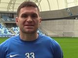 Евгений Селин отметился первым голом за МТК (ВИДЕО)